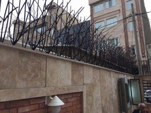 راهنمای خرید حفاظ ساختمان 564856454
