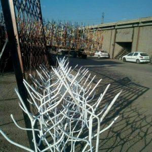 مدل ۵ شاخ