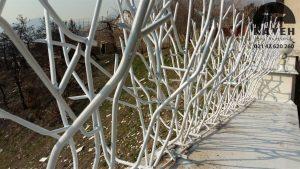 استفاده از حفاظ شاخ گوزنی 545863646546