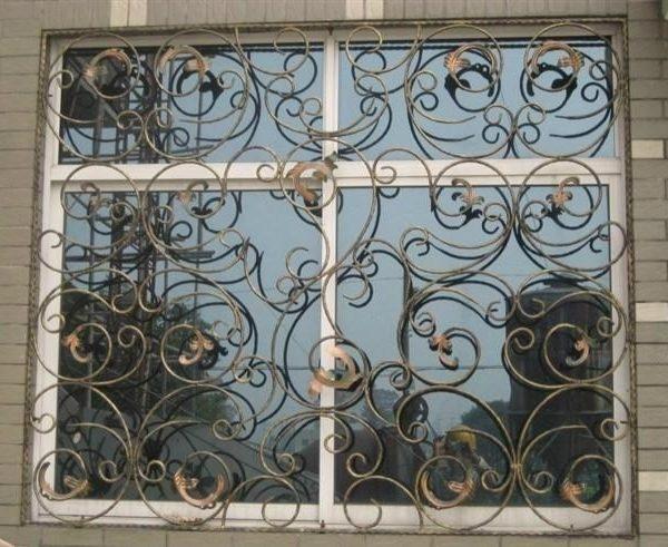 مناطقی که باید در آن حفاظ پنجره نصب شود 5465432123132423