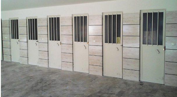 انواع درب های انباری مخصوص آپارتمانی 8748748748741874184157418