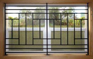 حفاظ و نرده های پنجره 68968796879678678697896789